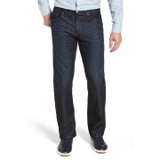 FIDELITY DENIM Relaxed Fit Jeans LUNAR BLUE