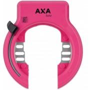 AXA Solid ringslot ART 2 roze