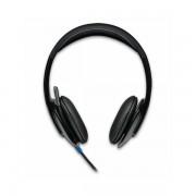 Slušalice USB H540, 981-000480 981-000480