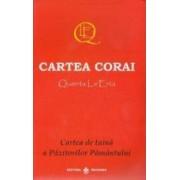 Cartea Corai - Quenta LaErta