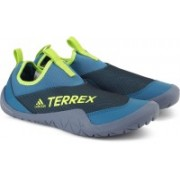 ADIDAS TERREX CC JAWPAW II Outdoors For Women(Multicolor)