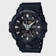 G-SHOCK Uhr GA-700-1BER - Zwart - Size: One Size; unisex