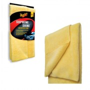 Салфетка Meguiar's Supreme Shine Microfiber Towel X2010EU