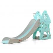 Cangaroo Tobogan Moni Garden 18010 Slide Zimbo Blue (CANT0075)