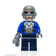 LEGO Nova Corps Officer Super Heroes Guardians of the Galaxy Minifigure