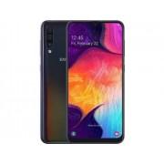 Samsung Smartphone Galaxy A50 (6.4'' - 4 GB - 128 GB - Preto)