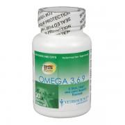 Omega (3,6,9) 30 tablete