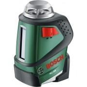 Bosch PLL 360 SET samonivelišući laser za linije (0603663001)