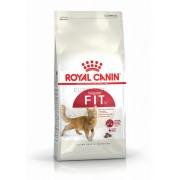 ROYAL CANIN FIT - aktív felnőtt macska száraz táp 10 kg