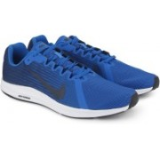 Nike NIKE DOWNSHIFTER 8 Running Shoes For Men(Blue)