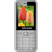 Kechaoda K1 Blue (Dual Sim 2.4 Inch Display Auto Call Recorder 1200 Mah Battery)