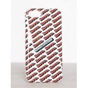 Marc Jacobs iPhone 8 Case Mobilskal White Multi