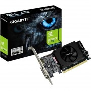 Tarjeta de Video GIGABYTE GeForce GT 710 2GB GDDR5 GV-N710D5-2GL