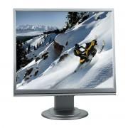 Fujitsu E19-9, 19 inch LCD, 1280 x 1024, negru - argintiu