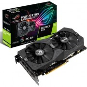 Placa video ASUS ROG STRIX GeForce GTX 1650 GAMING O4G, 4GB, GDDR5, 128-bit