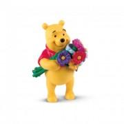 Bullyland 12342 Disney - Micimackó virágokal