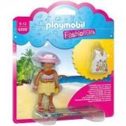 Фигурка Плеймобил 6886 Момиче на плажа, Playmobil, 2900151