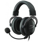 Casti Gaming HyperX Cloud II (Gun Metal)