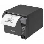 Epson Impresora ticket epson tm-t70ii termica directa usb + serie negra
