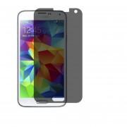 Mica Cristal Templado Para Samsung G530 Galaxy Grand Prime Privacidad - Negro