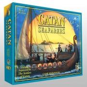Settlers of Catan Seafarers