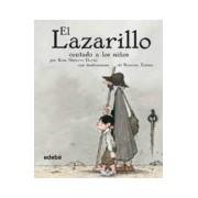 Navarro Rosa El Lazarillo Contado A Los Niños