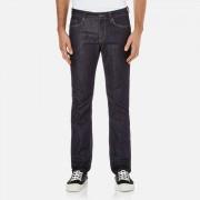 BOSS Green Men's C-Delaware Denim Jeans - Navy - W32/L30 - Navy