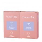 TummyTox Carni Fit 1+1 ZDARMA – spalovač tuků L-karnitin pro ženy. 2x 60 kapslí.