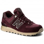 Сникърси NEW BALANCE - ML574PKS Виолетов