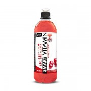 QNT Smart Vitamin - 24x700ml - Cranberry