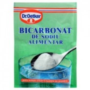 Bicarbonat de Sodiu Dr.Oetker 50g