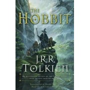 The Hobbit (Graphic Novel): An Illustrated Edition of the Fantasy Classic, Paperback/J. R. R. Tolkien