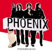 Phoenix - It's Never Been Like That (0094635571622) (1 CD)