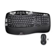 Logitech MK550 Keyboard & Mouse