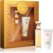 Elizabeth Arden 5th Avenue lote de regalo II. (para mujer) eau de parfum 30 ml + leche corporal 50 ml