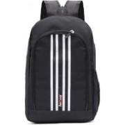 LeeRooy 19 inch 19 Laptop Backpack(Black)