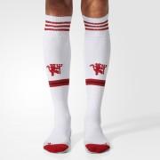 adidas Férfi Football kiegészítő Mufc A Sock AI6401
