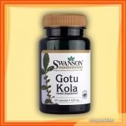 Gotu Kola (60 kap.)