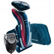 Aparat de barbierit Philips RQ1175/16, Acumulator, 3 capete