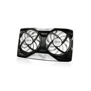 ARCTIC Accelero TWIN TURBO II - Refroidisseur de carte vidéo - aluminium - 92 mm