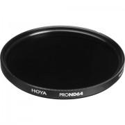 Hoya PRO ND FILTRO 64 77 mm