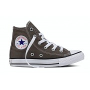 Converse All Stars Hoog 3J793c Grijs-33.5 maat 33.5
