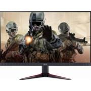Monitor Gaming LED 21.5 Acer VG220Qbmiix Full HD 1ms IPS 75Hz FreeSync Boxe