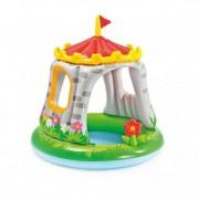 Piscina gonflabila Intex Castle pentru copii 57122NP