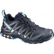 Salomon XA PRO 3D GTX® Mountain Trail runningning Waterproof Running Shoes For Men(Blue)