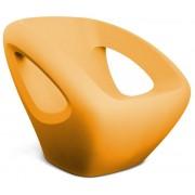 Lonc Loungestoel Seaser - Oranje