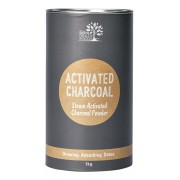 Steam Activated Charcoal 1kg
