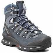 Туристически SALOMON - Quest 4D 2 GTX GORE-TEX 378391 Deep Blue/Stone Blue/Light Onix