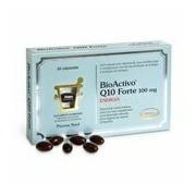Q10 forte 100mg 30caps - BioActivo