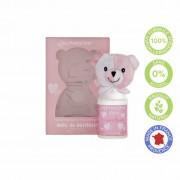 Alphanova Vegan Parfum Louna Rose for Girls - Baby en Peuter